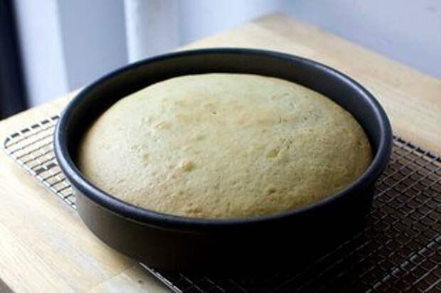 Шикарный кокосовый торт, сладкий рецепт на вечеринках