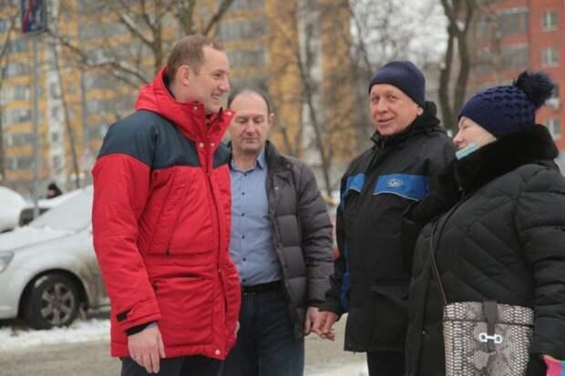 Открыть каток планируют следующей зимой/Андрей Дмытрив, «Звездный бульвар»