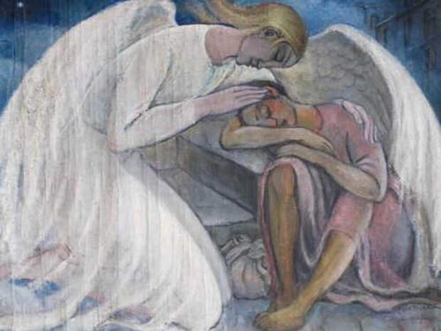 Как правильно просить Ангела-Хранителя опомощи