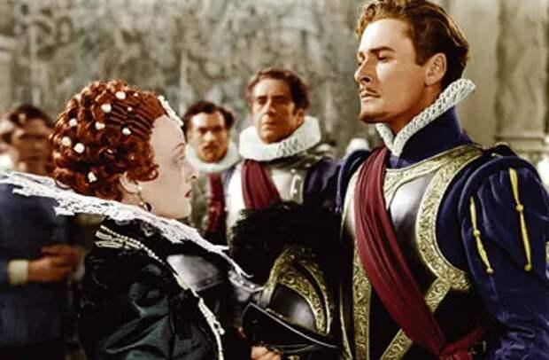 Ошибка Эссекса, которая стоила ему жизни. Зачем граф ворвался в спальню Елизаветы Тюдор