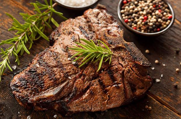 Стейк дома как в стейкхаусе: 10 советов от поваров