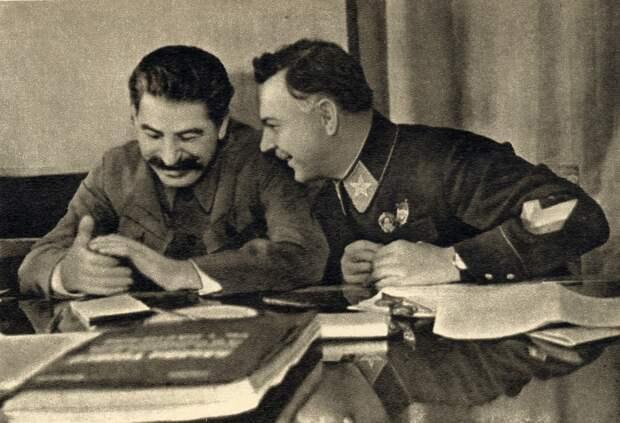 Готовился ли СССР напасть на Германию?