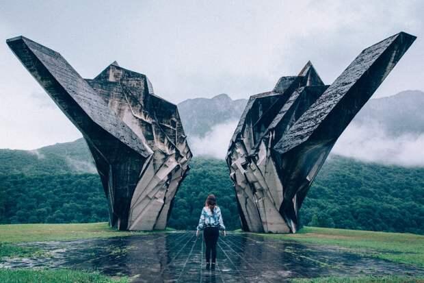 Национальный парк Сутьеска (Nacionalni park Sutjeska)