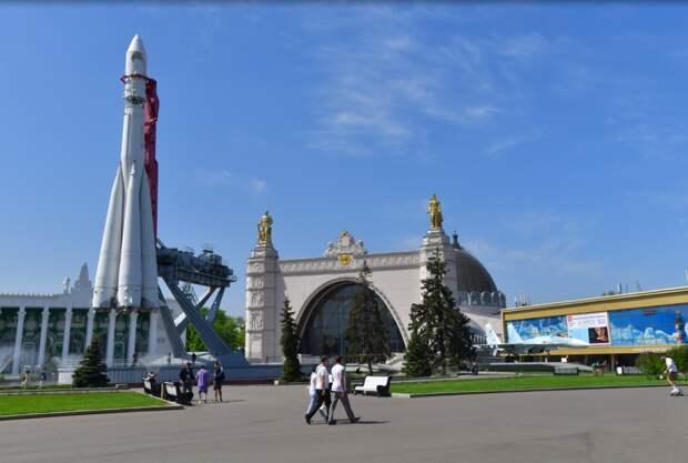Историк-экскурсовод из Лосинки пригласила совершить маршрут по CВАО