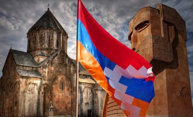 «Упоротые» на Украине с воодушевлением ждут репрессий в Карабахе
