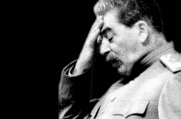 Байки Госархива про злодея Сталина и записку Василевского