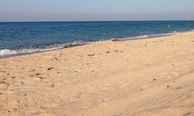 На Кубани прошли проверку и получили допуски 326 пляжей