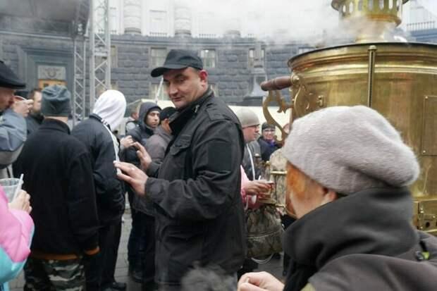 """Сегодня в день рождения президента стартует """"Тарифный майдан"""" против Зеленского"""