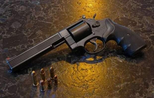 Револьвер на три десятка патронов: как подобное стало возможно