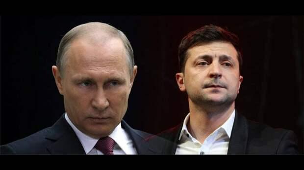 """""""Бить или не бить, уже не вопрос?.."""" - Украина переходит """"красные линии""""..."""