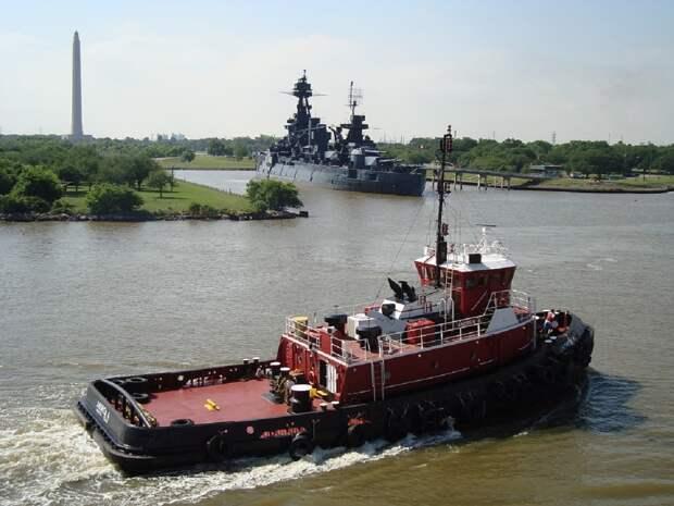 Турция уведомила Россию о проходе военных кораблей США в Чёрное море