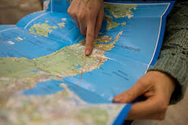 Японское море должно быть переименовано. Вносим предложения