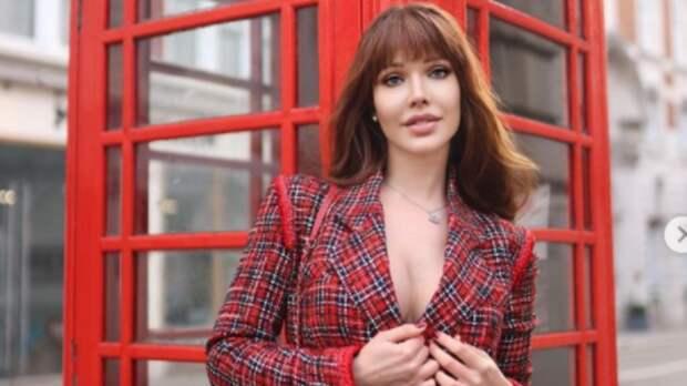 «Почему тыводежде?»: ростовская модель Лиман удивила подписчиков