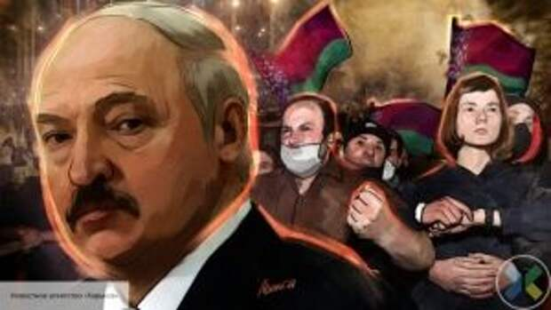 Асафов указал, за счет чего протесты в Беларуси могут изменить свой характер