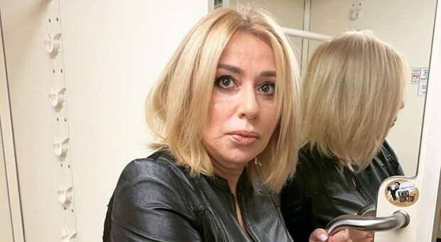 56-летняя Алена Апина сделала три пластические операции