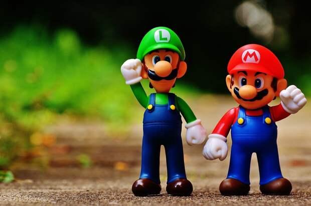 Картридж с видеоигрой Super Mario продали на аукционе за 660 000 долларов
