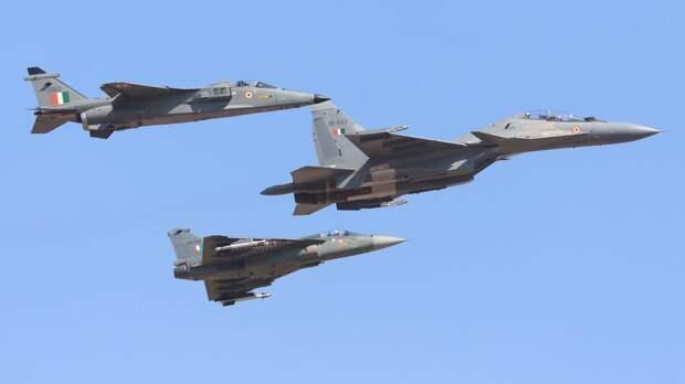 Aero India 2019: что Россия может предложить для ОПК Индии