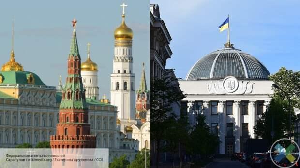 Украина открыла тысячи дел против «агрессии» России