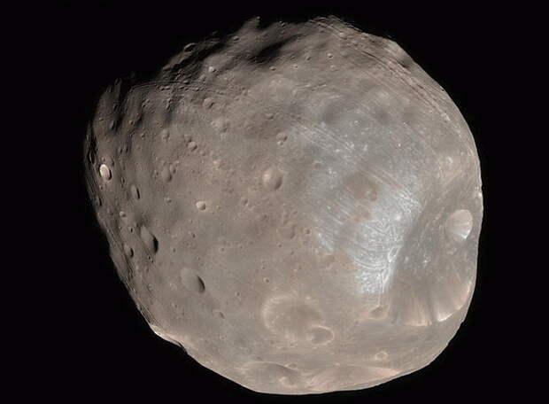Phobos-1