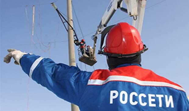 Энергетики «Россетей» восстановили подачу электроэнергии вДагестане