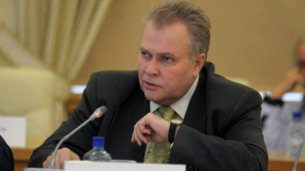 «Он уже под наблюдением»: сомнительная биография русоненавистника Сытина вызвала вопросы у россиян