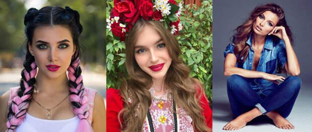 В мире красивых девушек 4