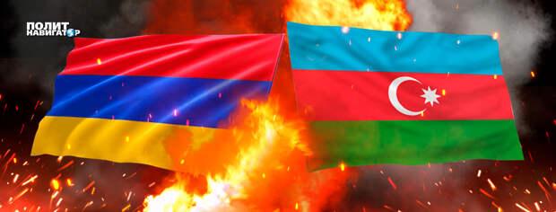 В Кишиневе произошла массовая драка армян и азербайджанцев