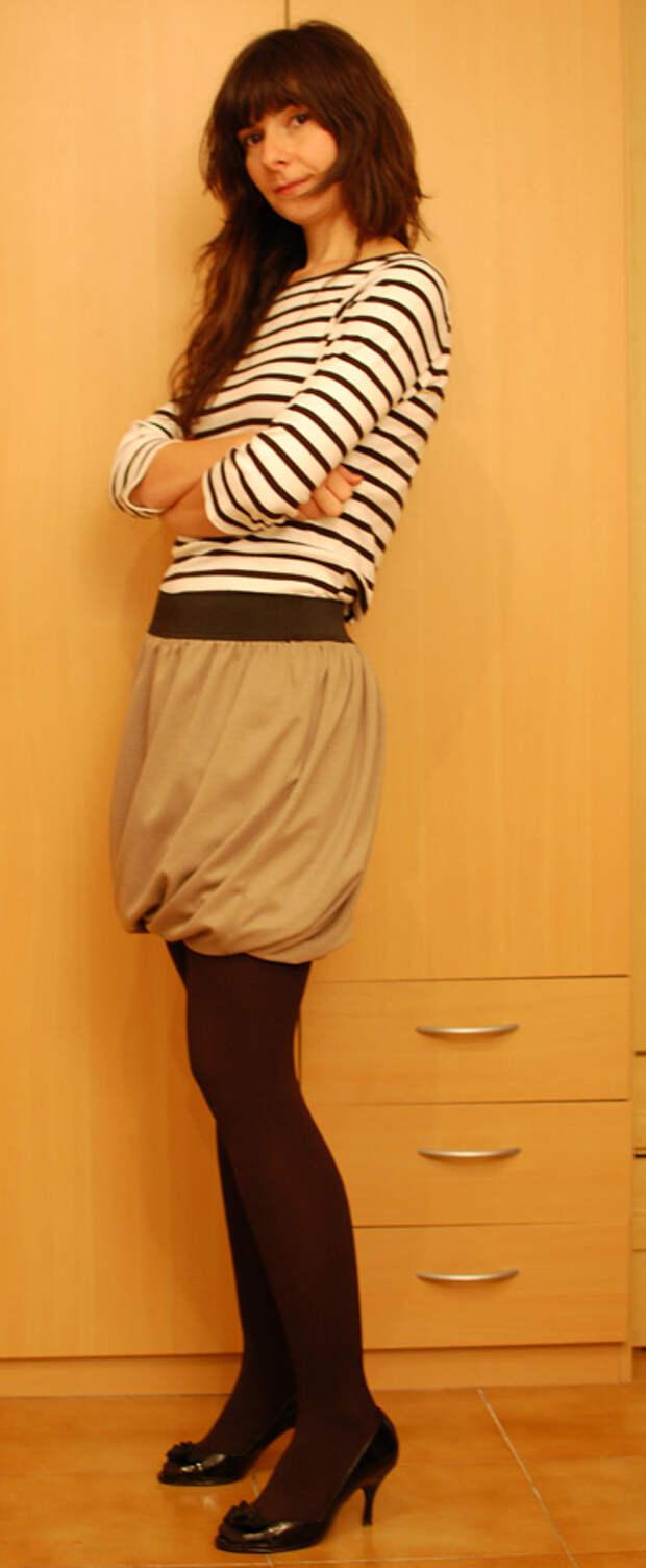 tutorial falda momita