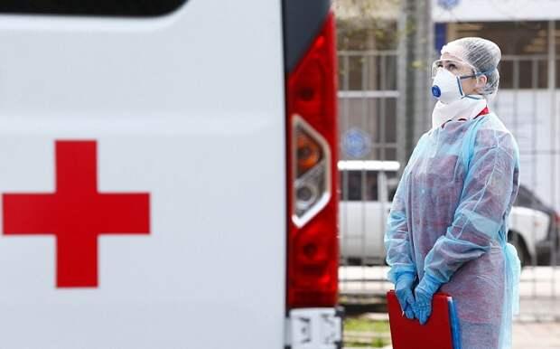 На Кубани коронавирус подхватили 109 человек