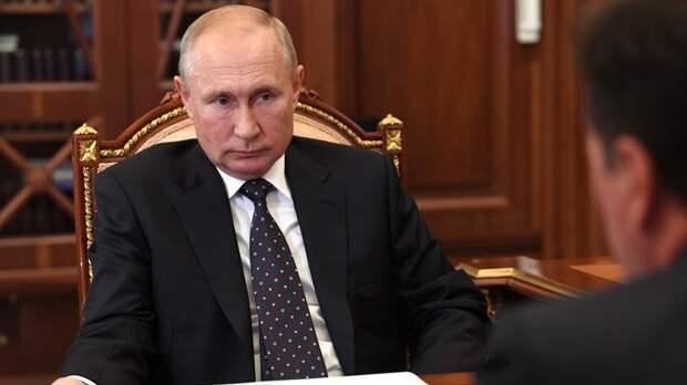 Путин позвонил Лукашенко после сенсации с 33 богатырями: Российская сторона заинтересована...