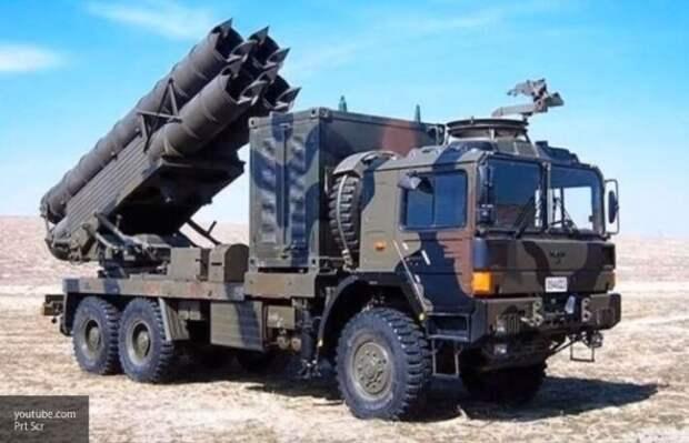 В погоне за успехом ВПК России: США разработали новую сверхдальнобойную гаубицу