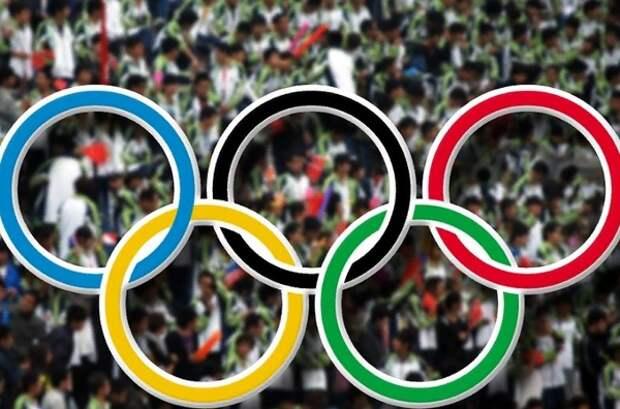 Олимпийские Игры могут пройти в упрощённом формате