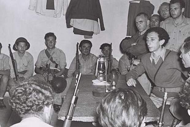 Nokmim: как еврейские «Мстители» ликвидировали нацистов после войны
