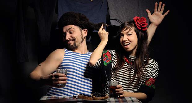 Блог Павла Аксенова. Анекдоты от Пафнутия. Фото slena - Depositphotos