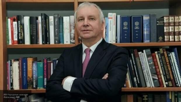 Немецкий эксперт Рар сообщил о развитии конфликта в Евросоюзе