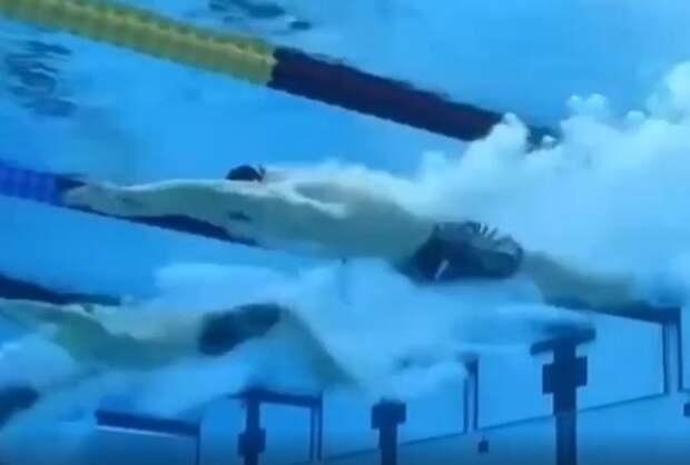 Пловец Рылов принес России золото на Олимпиаде - первое за 25 лет