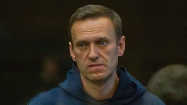Навальный объявил о начале выхода из голодовки