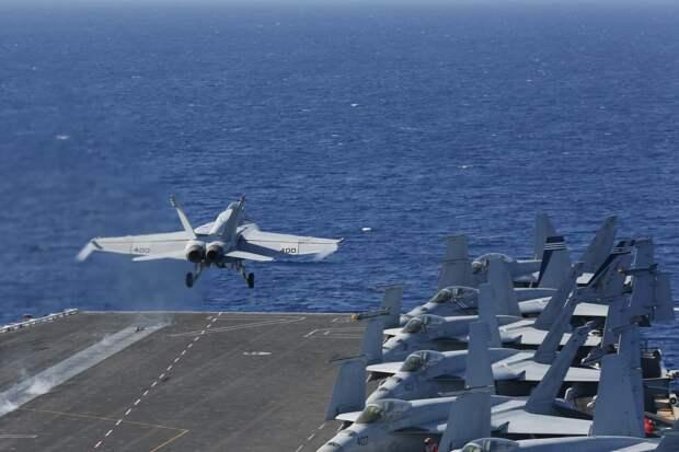 Нужна ли США и Ирану политически дорогостоящая битва?