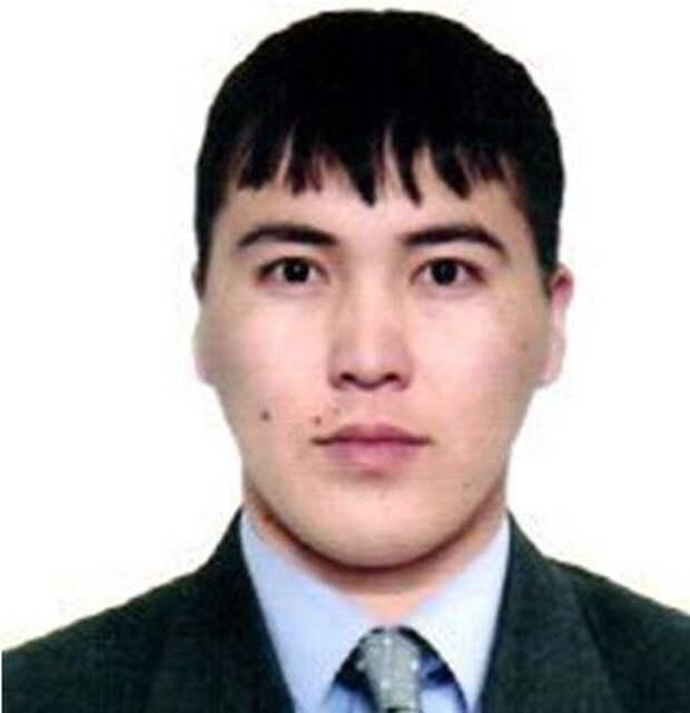 Устанавливается местонахождение Кадырова Бектура Абдилвахановича