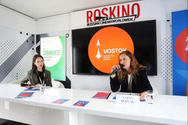 Агенства Eastwood Agency и Vostok объявили конкурс короткометражек