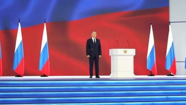 Послание Путина спровоцировало панический страх среди инвесторов на Украине