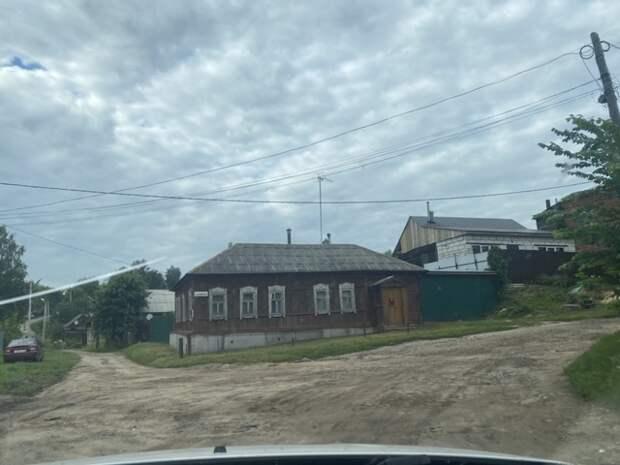 Скопин. Рязанская область. Часть 2