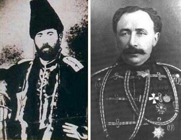 Жизнь Исмаил-Хана Нахичеванского, истинного героя Баязета