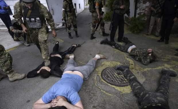 Пытки, убийства, террор: Режим Порошенко отказывается менять пленных
