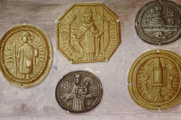 Средневековые арт-объекты: что такое «запертые сады» из Мехелена