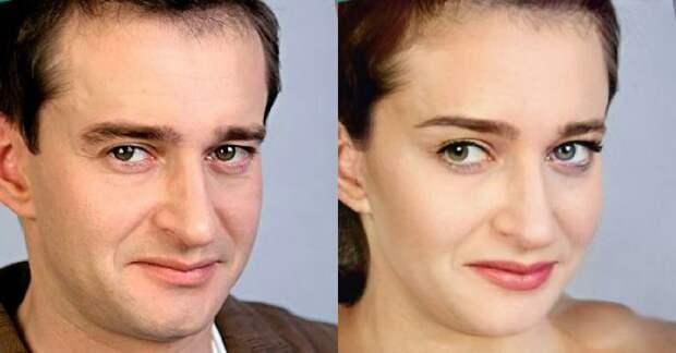 Катя Хабенская, Даша Нагиева и другие: российские актеры в женских образах