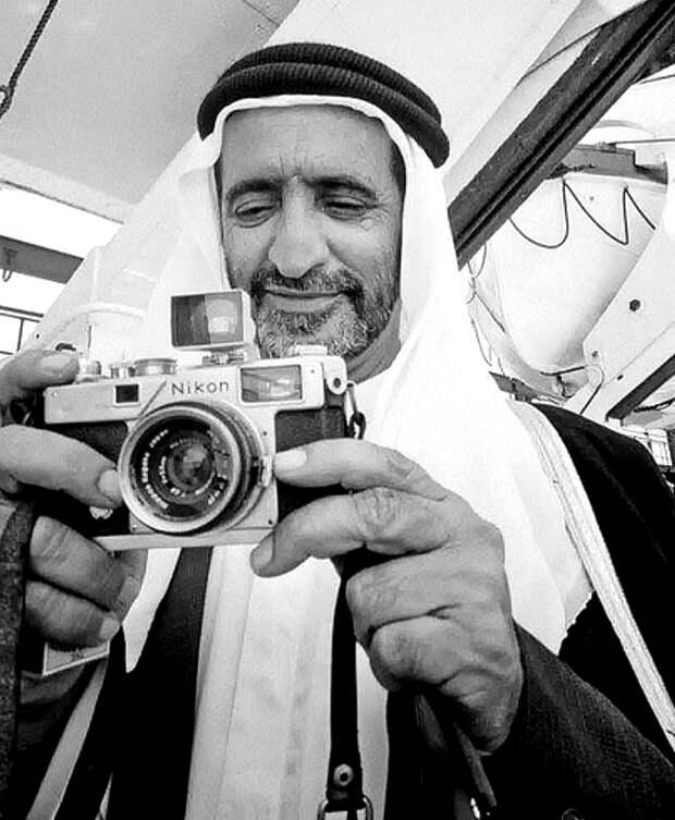 Дубаи: из грязи в князи