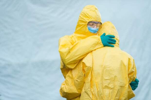 Антирекорд по заражению коронавирусом побит в Удмуртии за сутки
