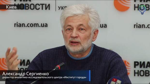 Полет украинской фантазии: Киев вновь «похоронил» Крымский мост