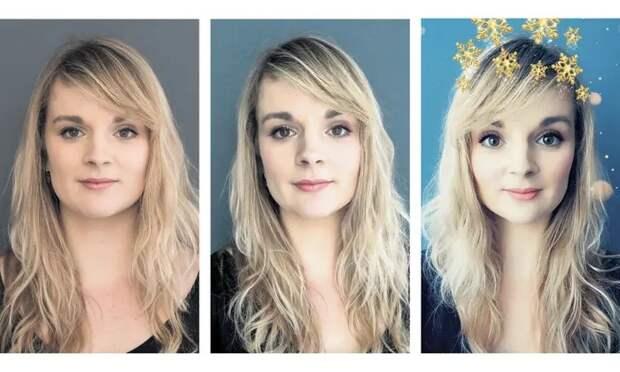 Идеальный обман: откровенные признания девушек, которые редактируют свои селфи до неузнаваемости
